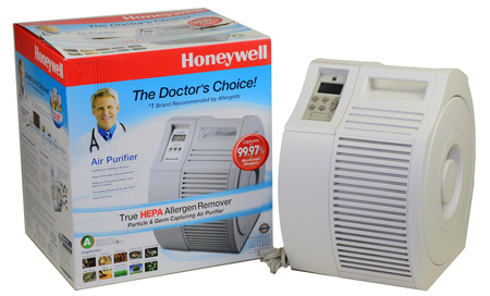Honeywell HEPA Air Purifier