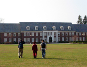 Healthy Living Conditions in Residence Halls