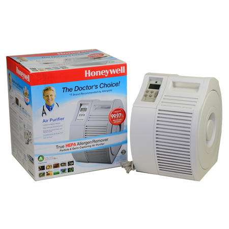 Research And Overview Of Indoor Air Purifiers